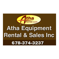 Atha Equipment Rental